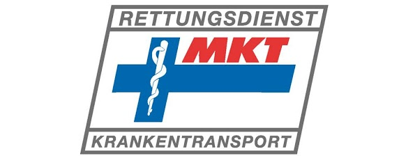 Logo MKT Krankentransport